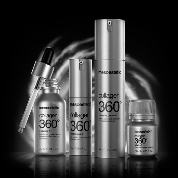 linea collagen 360