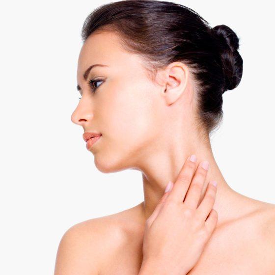 Marcas y cicatrices de acné