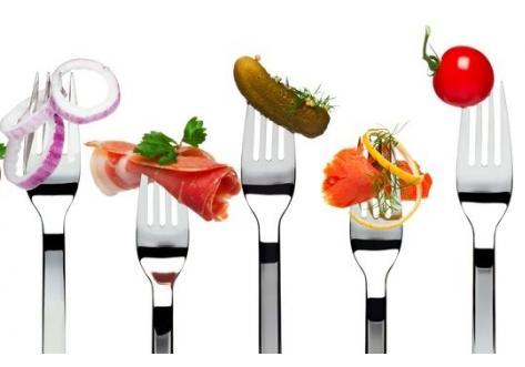 alimentos ricos saludables