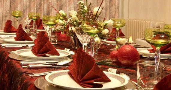 cena navidad dieta