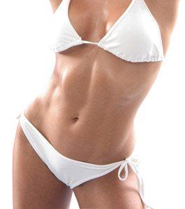 dieta del abdomen