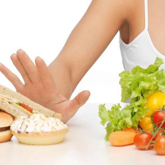 Dietas Online Personalizadas