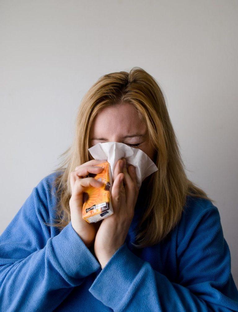 gripe remedios resfriado