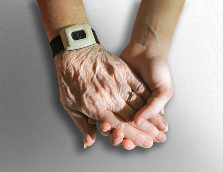 manos arrugas edad