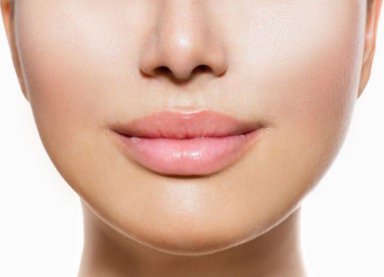 tratamiento facial ampollas