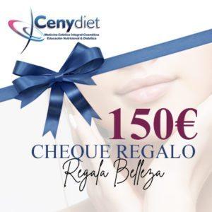 cheques regalo 150