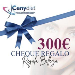 cheques regalo 300